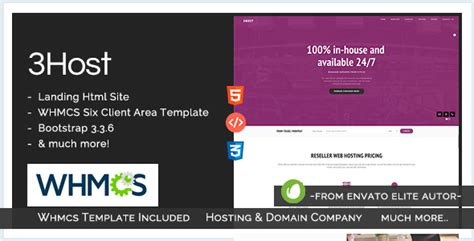 Whmcs Skin Scripts Nulled Scriptznull Nl Domain Landing Page Template