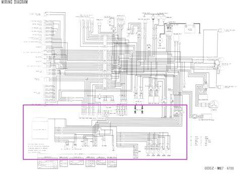 yamaha stx cdi wiring diagram 29 wiring diagram images