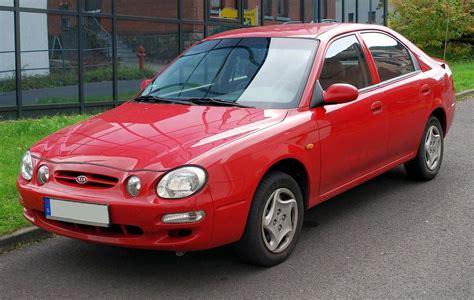Kia Motors Wiki Kia Shuma