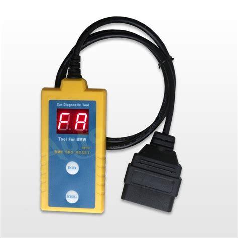 bmw airbag reset diy experience with bmw b800 b800 diagnostic et reset du voyant srs bmw docteurauto fr