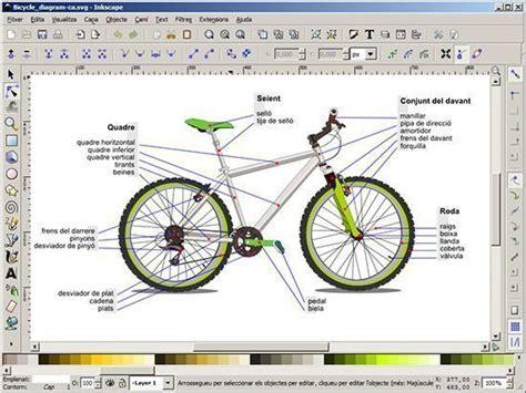 imagenes vectoriales pdf los 7 mejores programas de dise 241 o gr 225 fico gratuitos