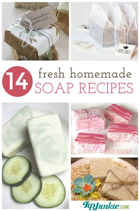 Organic Handmade Soap Recipes - 25 best ideas about oatmeal soap on handmade