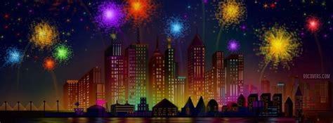 july city fireworks facebook cover timeline photo banner  fb