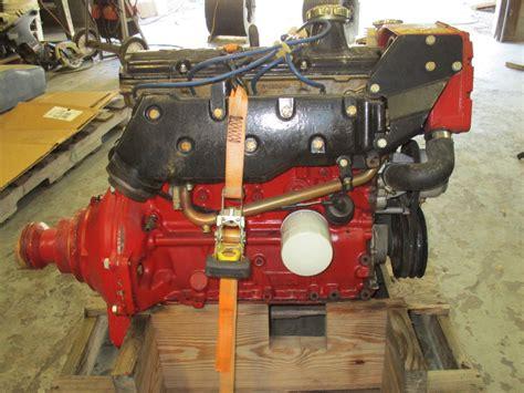 volvo penta aq boat motor complete  bayliner engine plug   green bay propeller