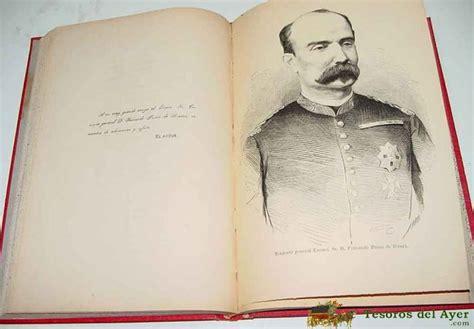 libro carlismo tesorosdelayer com 183 libros 183 carlismo 183 antiguo libro p 193 ginas sangrientas colecci 243 n de