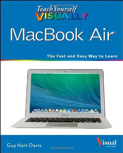 teach yourself visually macbook teach yourself visually tech books read teach yourself visually macbook air by