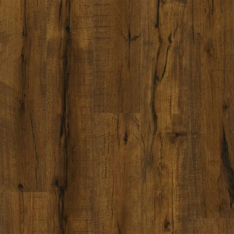 style selections 5 43 in w x 3 976 ft l weathered hickory