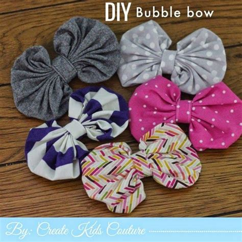 diy fabric bows 1000 images about hair bow ideas on big bows