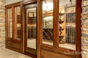Outdoor Kitchen Backsplash Ideas unbelievable facts about basement wine cellar chinese