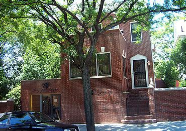 louis armstrong house museum queens  york city ny