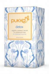Pukka Detox Tea Side Effects by Erin O Connor Reveals How The Models Will Stay Healthy