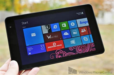 best windows 8 inch tablet dell venue 8 pro unboxing and impression of the 8