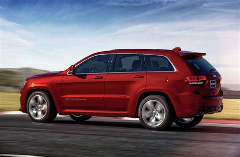 Jeep Grand Issues 2014 Jeep Grand Srt Anger Issues 2017 2018