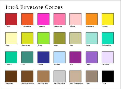 april colors the atelier joie studio s design letterpress