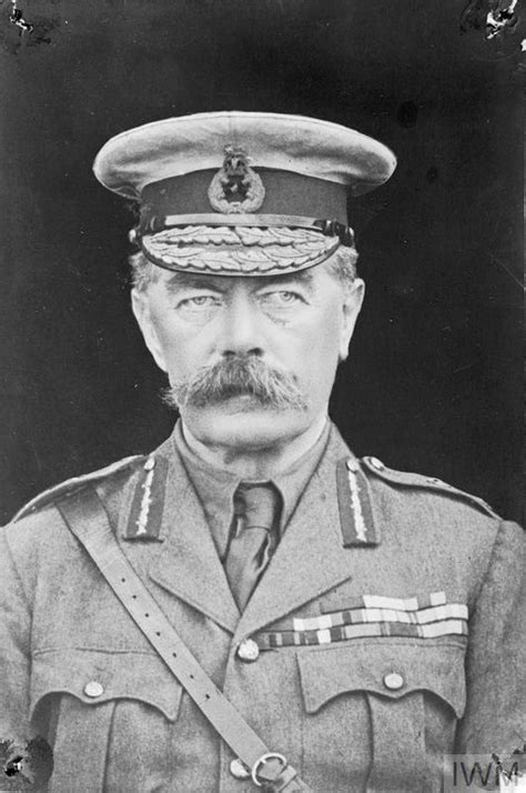 FIRST WORLD WAR MILITARY LEADERS: LORD KITCHENER (Q 56739)