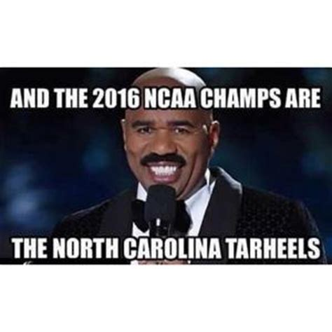 North Carolina Meme - steve harvey meme kappit