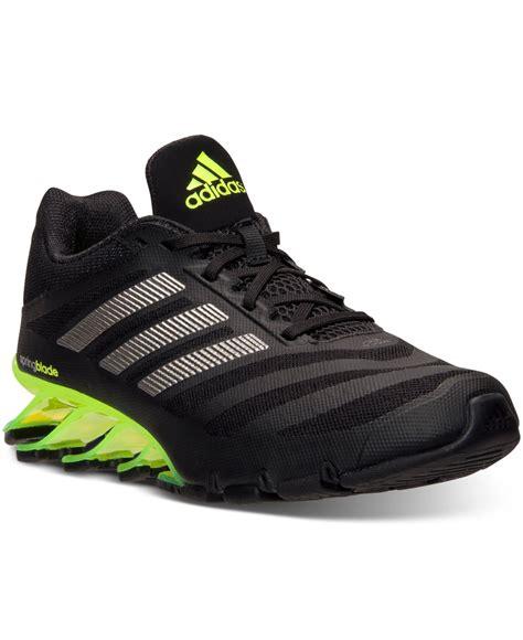 adidas men lyst adidas men s springblade ignite running sneakers