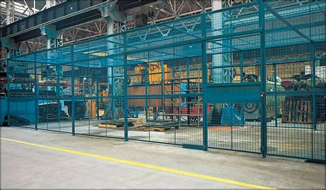 Standard Warehouse Ceiling Height by Us Mezzanines Rack Inc Partition Systems Partition