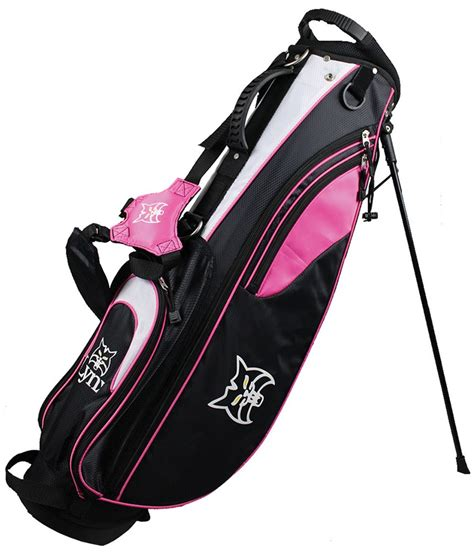 Dijamin Lynx Bag In Bag 5 In 1 5 Pcs Motif A Travel Organizer Bag lynx golf predator stand bag golfonline