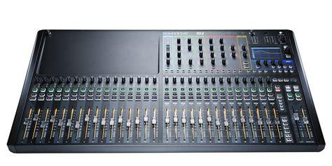 Mixee 24 Chanel Soundcraft Mpm244 si compact 32 soundcraft professional audio mixers