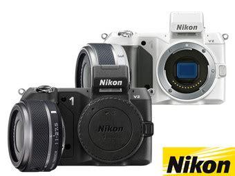 Kamera Nikon V2 ibood s best offer daily 187 nikon 1
