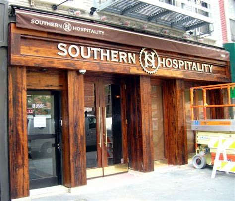 southern comfort restaurant nyc justin timberlake southern hospitality restaurant chicago