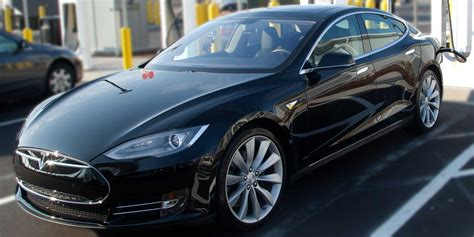 How To Lease A Tesla Tesla Creates Lease Program For Small Businesses