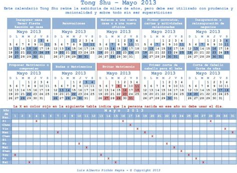 Calendario Chino Bebes 2013 Calendario Chino 2013 Beb 233 S Imagui