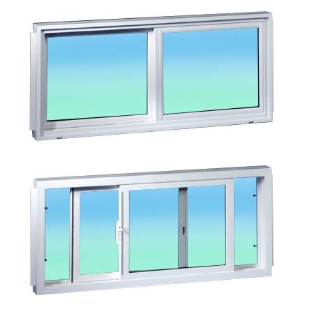 32 quot x 14 quot slider basement window bargain outlet