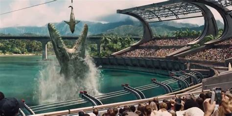 film up jurassic world jurassic world canon catch up how is the story connected