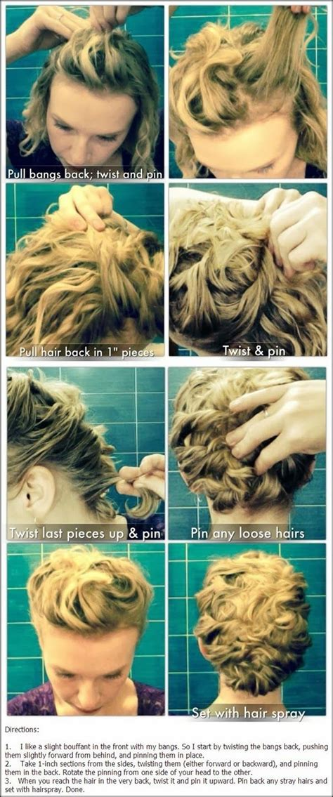 curly hairstyles tumblr tutorial 1000 ideas about updo hairstyle on pinterest wedding