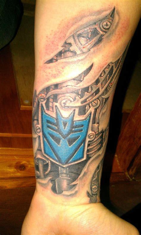 decepticon tattoo candice servis for mark tattoos i