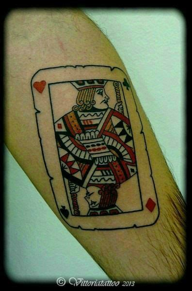 deck of cards tattoo 22 best images about raijin rujin card deck on
