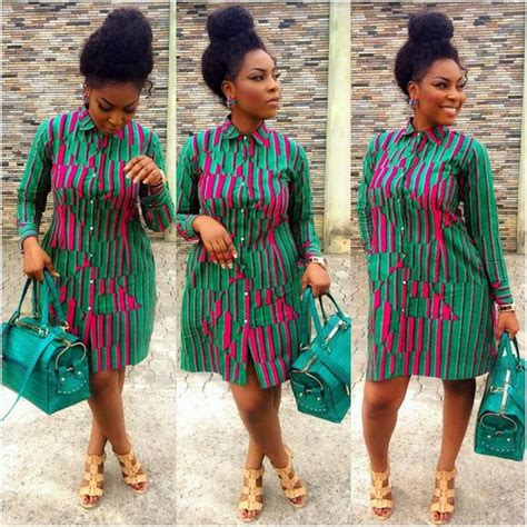 i need nice style for ankara gown 10 ankara styles gown 2016 beautiful short gown for party