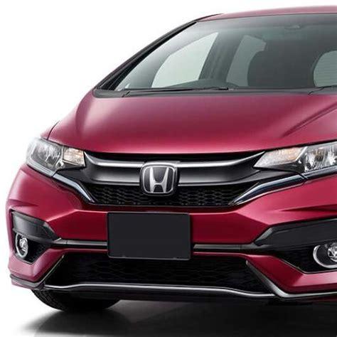 Next Generation Honda Jazz 2020 by Next Generation Honda City Jazz Coming To India In 2020