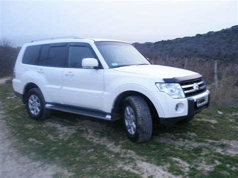 used mitsubishi used mitsubishi pajero montero shogun for sale autos post