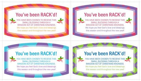 Beautiful Flash Mob Christmas #10: RACK-Labels.jpg