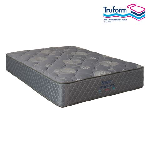 Ortho Mattress Return Policy by Orthoflex Mattress Decofurn Factory Shop