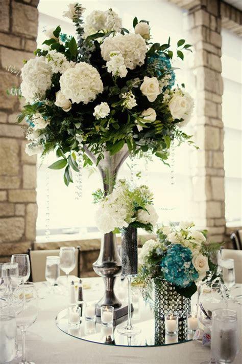 flower centerpieces for wedding reception s wedding reception venue ivory