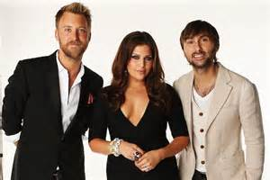 Researchers say liking lady antebellum is a sign of low iq