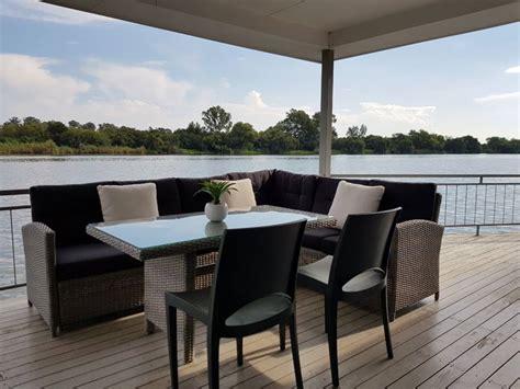 party boat hire vaal river houseboats vaal explorer