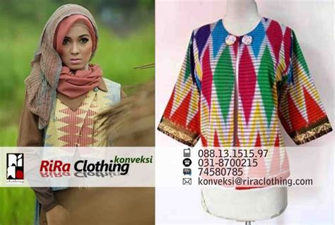 desain baju tenun rangrang desain baju tenun rangrang hairstyle gallery