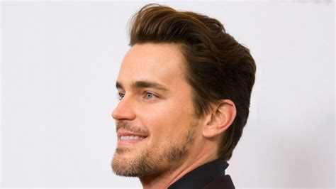 Matt Bomer Hairstyle by Matt Bomer Hair