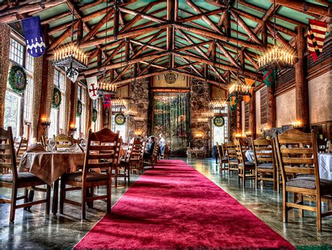 the ahwahnee hotel dining room ahwahnee dining room the dining room at the ahwahnee hotel flickr photo sharing
