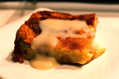 easy thanksgiving dessert bread puddingy goodness pretty prudent