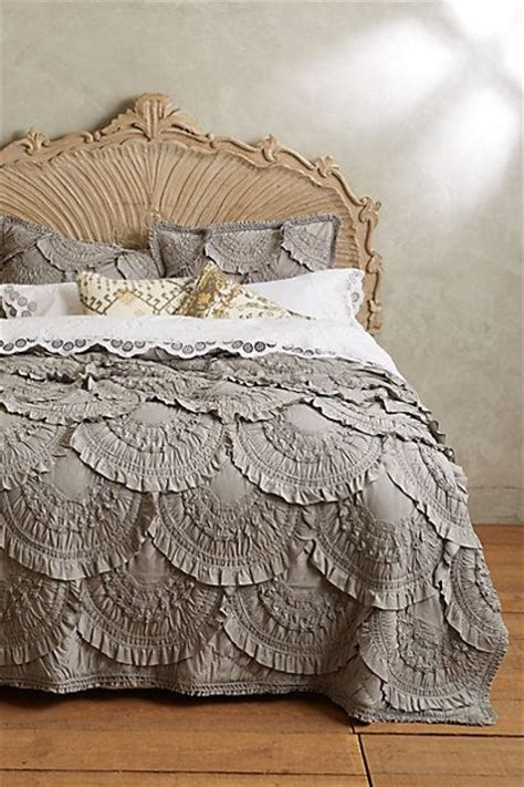 Anthropologie Rivulets Quilt by Rivulets Quilt Grey Chip And Joanna Gaines And