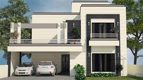 50 yards house design 1 kanal house plan gharplans pk