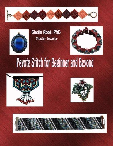 ssat absolute pattern elementary level volume 2 books peyote stitch for beginner and beyond