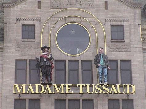 Galerry madame tussauds london