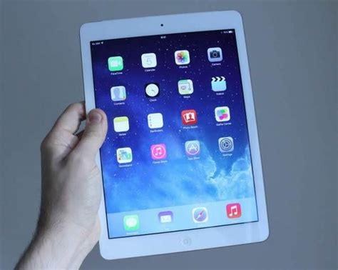 harga resmi ipad air dan ipad mini retina di indonesia daftar harga apple ipad air dan spesifikasi lengkap terbaru